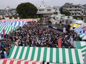 第38回新座市民まつり産業フェスティバルが開催されました!