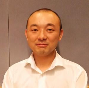 第37代 加藤部長