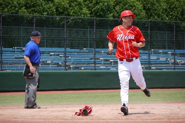 野球走るb