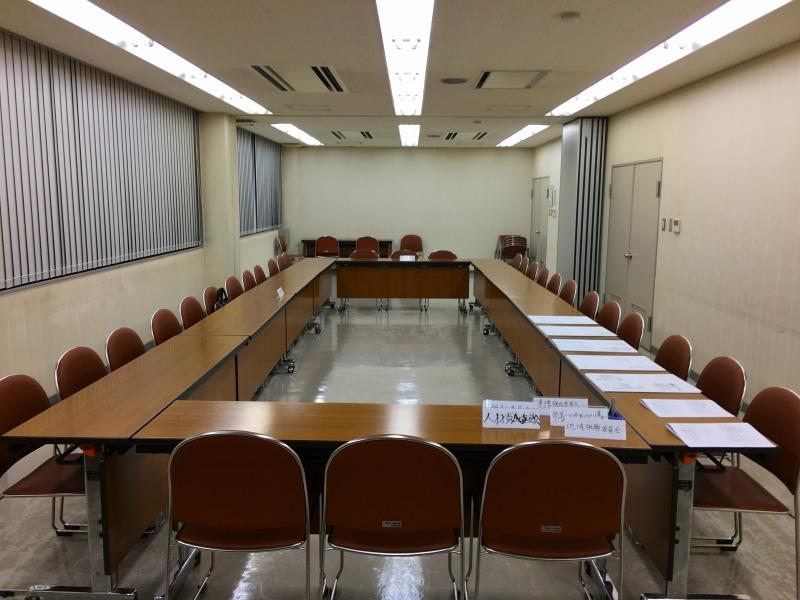 2017年1月 常任委員会